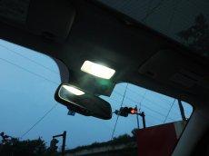 画像2: TEZZO 16LEDルームランプ for FIAT PANDA (14.04.13 更新) (2)
