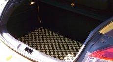 画像3: TEZZO Style トランクマット for ルノー・カングー  (3)