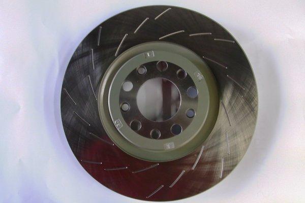 画像1: TEZZO BASE推奨 スペシャルブレーキディスクローター (1)