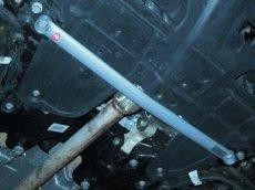 画像2: TB推奨 フレームブレース フロント用 for アバルト500/595/695 (2)