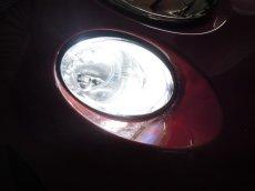画像2: TEZZO BASE推奨 LEDポジションバルブ for アバルト500/595/695 (2)