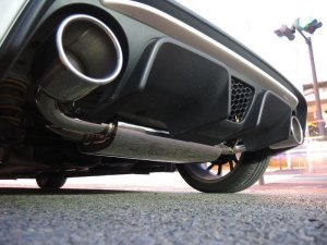 画像1: 【販売開始】アバルト595MTA(180PS) lxy スポーツマフラー(新規制車検対応) by TEZZO(180930更新)