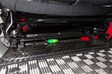 画像6: TEZZOアルファロメオ4C専用バケットシートキット 《18.02.07更新》 (6)