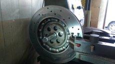 画像4: TEZZO BASE ローター研磨≪180407更新≫ (4)