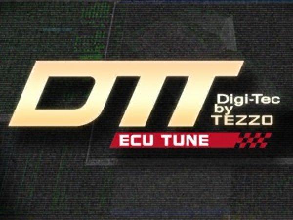 画像1: DTT ECUチューン(Digi-Tec by TEZZO) for ジュリア ジュリア/スーパー/ヴェローチェ/クアドリフォリオ《190203更新》 (1)