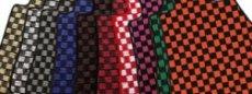 画像5: TEZZO STYLEフロアマット for アルファロメオ ジュリア(5枚セット)  ジュリア ジュリア/スーパー/ヴェローチェ/クアドリフォリオ(ハンドル 左/右)(180624更新) (5)