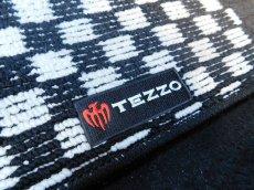 画像2: TEZZO STYLEフロアマット RHD プレミアムタイプ for アルファロメオ ステルヴィオ (2)