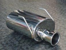 画像1: 【販売開始】フィアット 500 1.2 プレミアムマフラー(新規制車検対応)by TEZZO(シリーズ3後期型・4対応)(181223更新) (1)