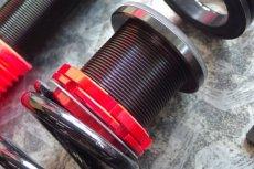 画像2: 【開発検討中】TEZZO全長調整式車高調キット for アルファロメオ ジュリア クアドリフォリオ  (19.01.23 更新) (2)