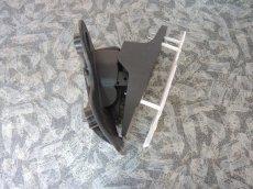 画像2: TEZZOノンスリップアルミペダル用ヒールアンドトウスペーサー (2)
