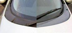画像5: アルファ147外装復元計画:「バンパーモールなどの未塗装樹脂部品復元」 (5)
