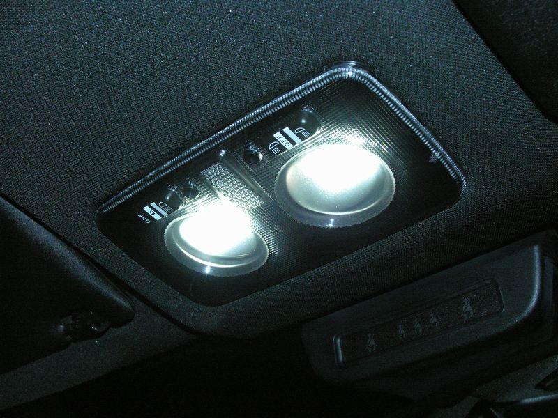 画像1: TEZZO LEDルームランプキット for ジュリエッタ  (15.01.22 更新) (1)