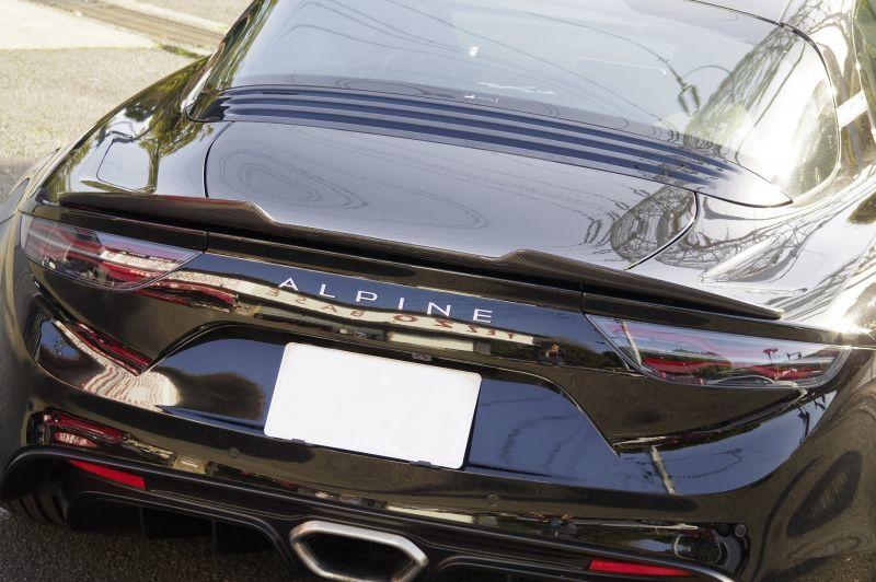 画像1: (開発中)TEZZO全長調整式車高調キットforアルピーヌA110 (1)