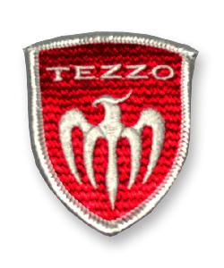 画像1: TEZZOワッペン (1)