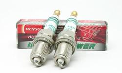 画像1: DENSO イリジウムパワープラグ (for アルファ・フェラーリ全車種) (1)